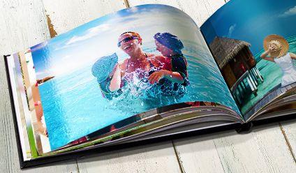 Crea i tuoi fotoregali personalizzati con Printerpix.com