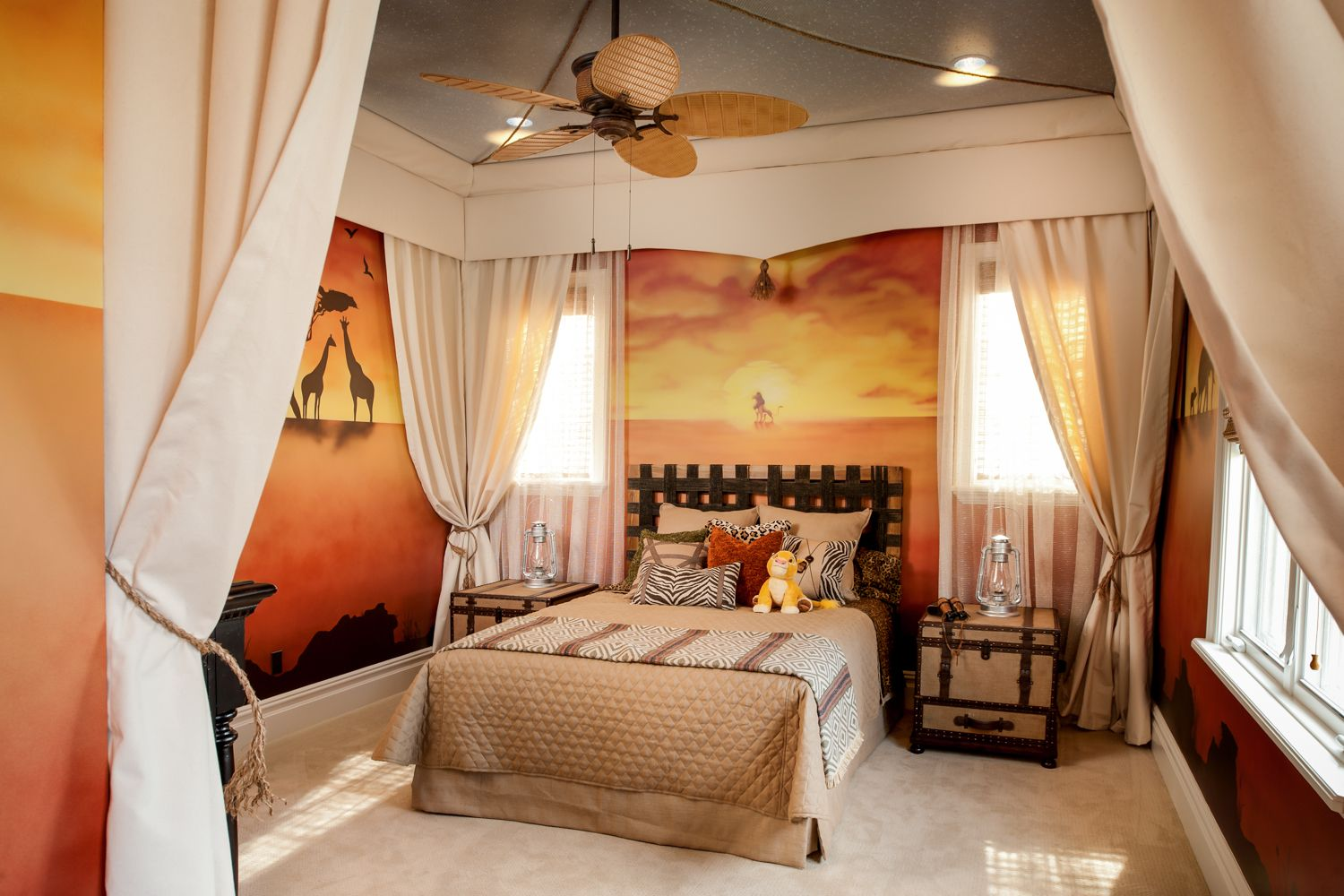 Lion King Themed Baby Room   Google Search Bedroom Ideas, Bedroom Themes, Bedroom  Decor