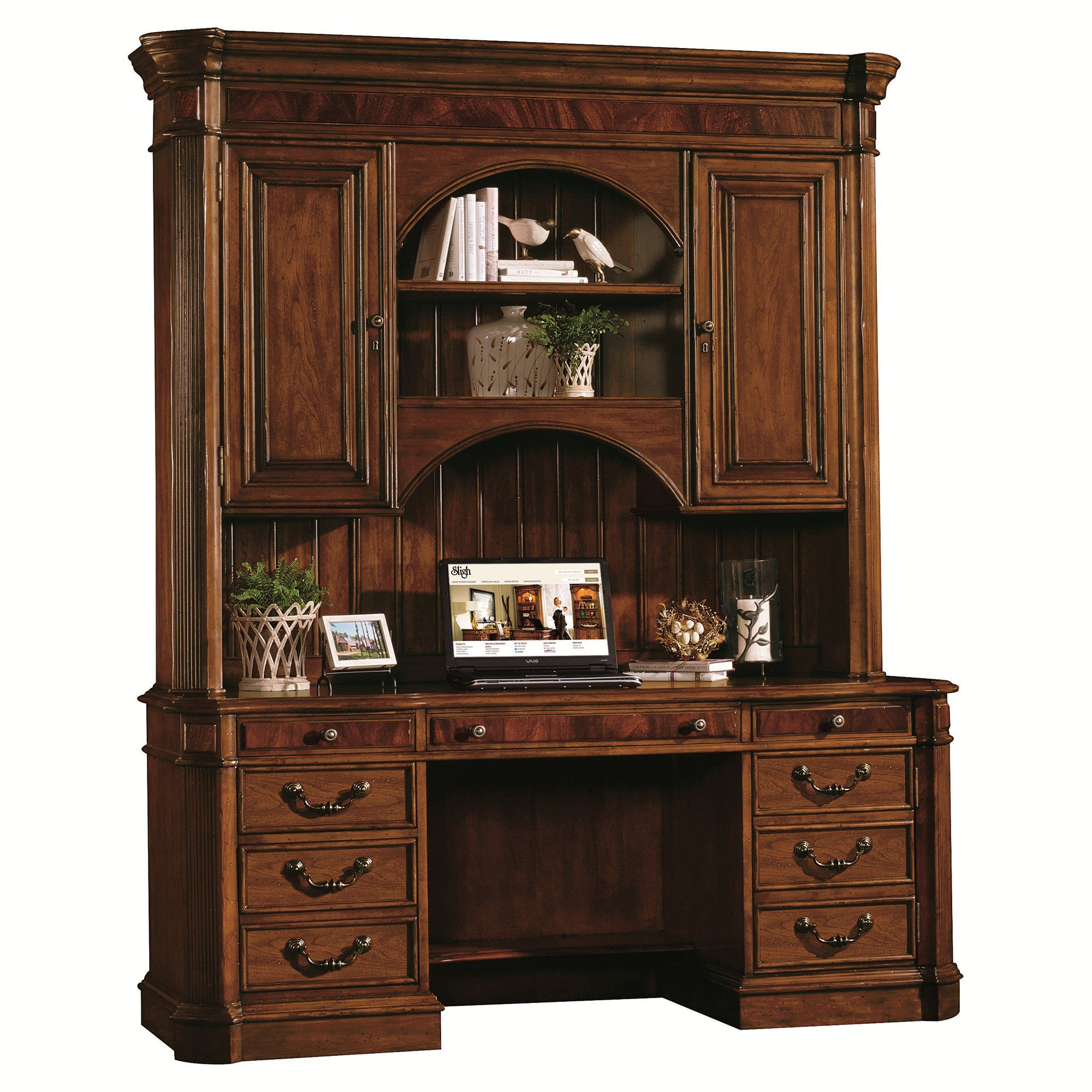 Sligh Home Office Credenza   Paul Schatz Furniture   Tigard, OR