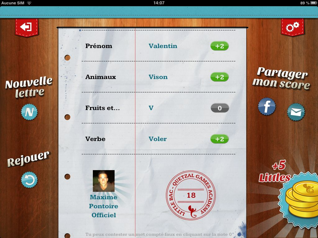 Little Bac for iPad :   https://itunes.apple.com/fr/app/little-bac-hd/id592692564?mt=8