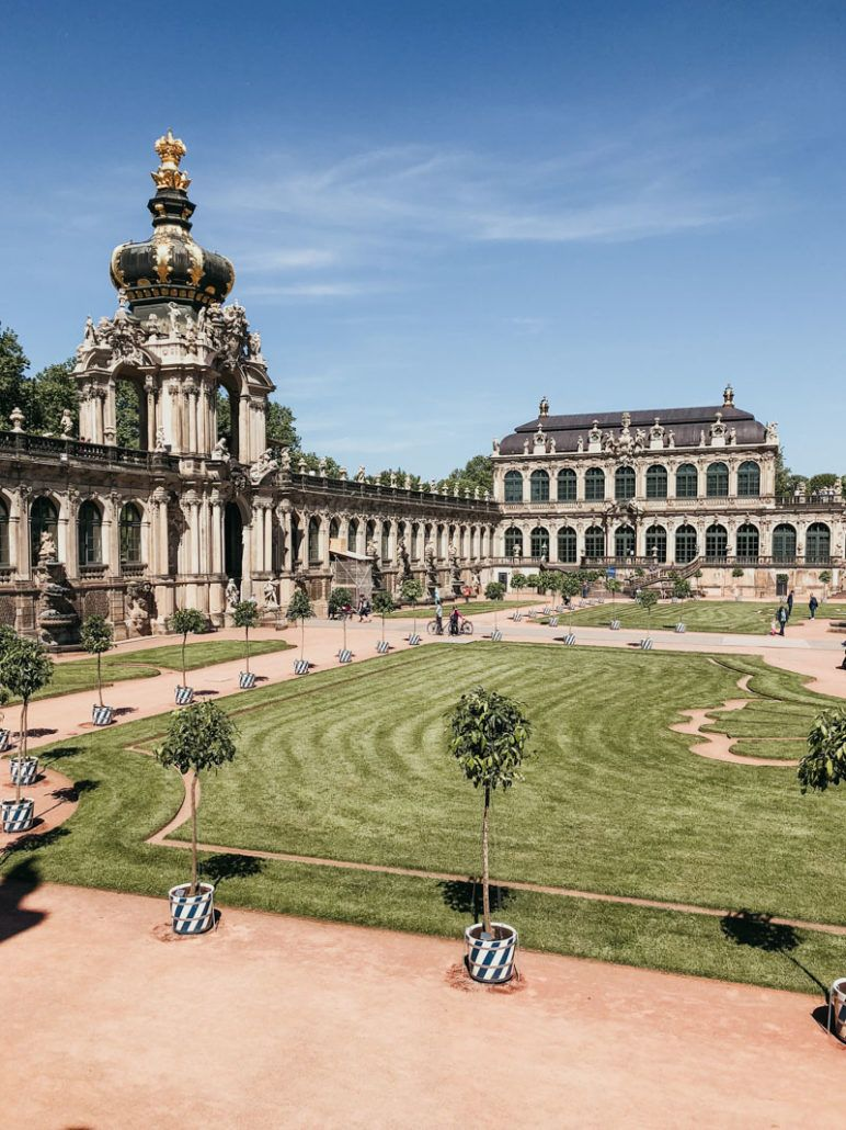 Stadtereise Dresden Sehenswurdigkeiten Mit Kindern Mrsberry Reisen Stadte Reise Urlaub