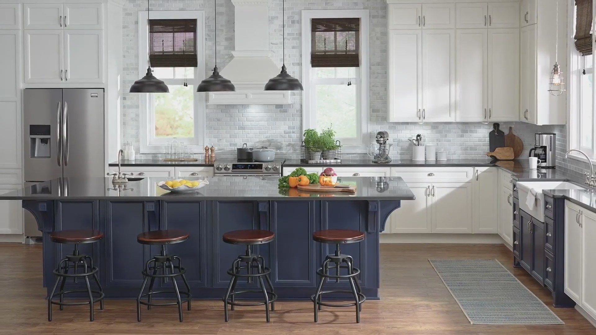 Google Image Result For Https I0 Wp Com Www Pahomepage Com Wp Content Uploads Sites 91 2019 03 Pa Liv In 2020 Home Depot Kitchen Kitchen Cabinet Colors Fresh Kitchen
