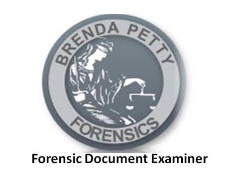 Forensic Document Examiner Oklahoma City Forensics Oklahoma City Business Education