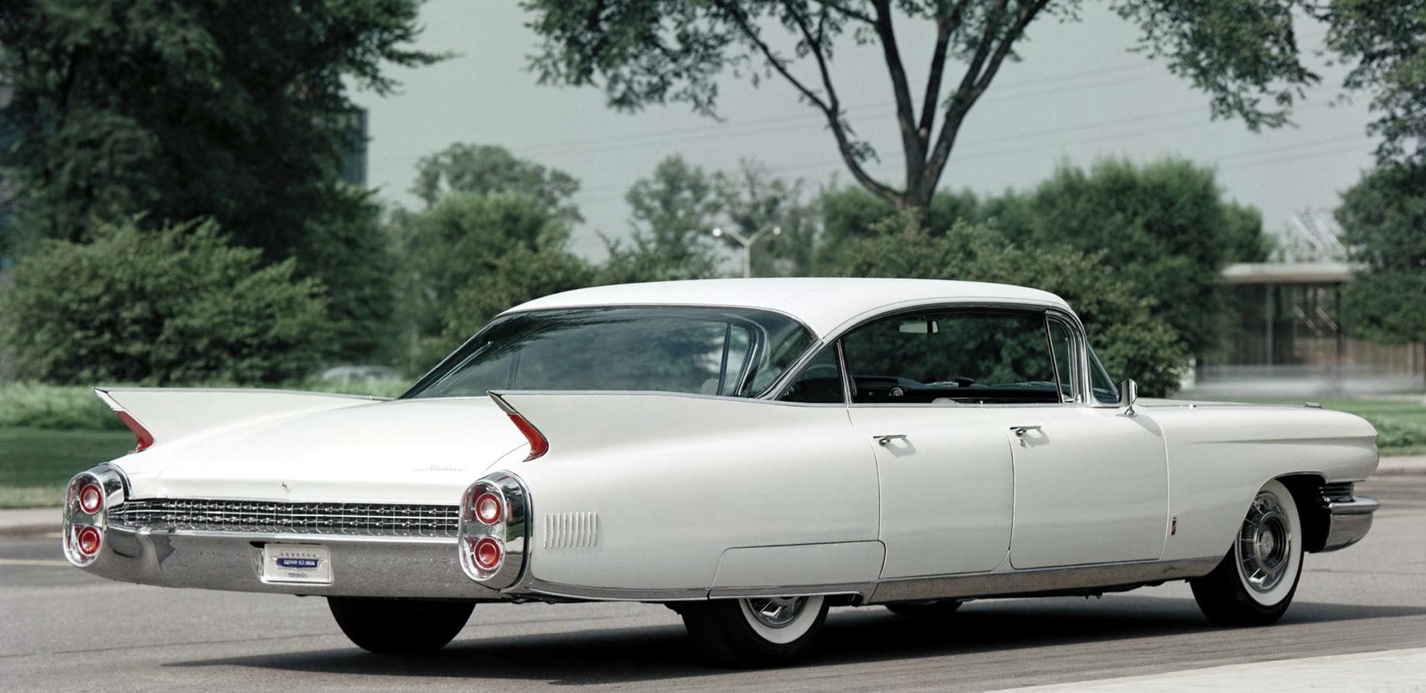 Cadillac Countryside - Shjones Ohmsjones