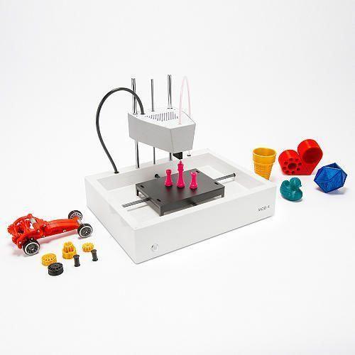 New Matter Mod T 3d Printer >> New Matter Mod T 3d Printer White New Matter Toys R Us