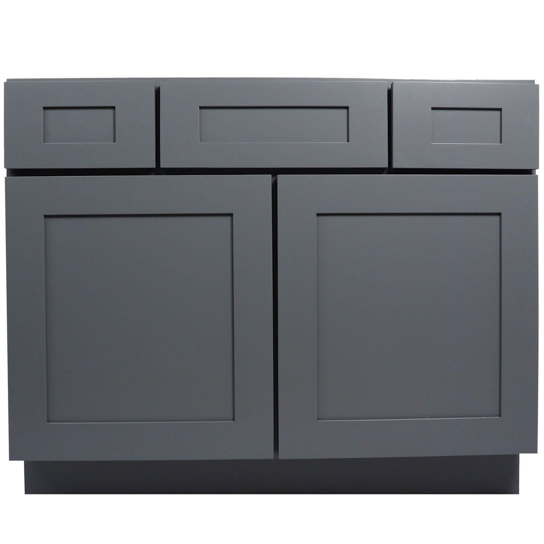 cabinets vanities cabinet kabinart white pinterest shaker pin vanity