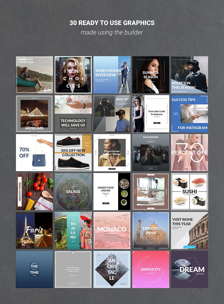 Social Media Mockups That Will Save You Bags Of Time (With