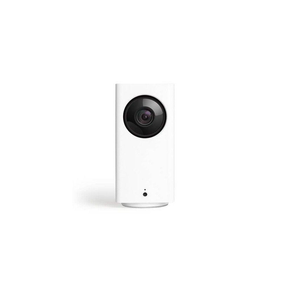 Wyze Cam Pan 1080p Pan/Tilt/Zoom WiFi Indoor Smart Home