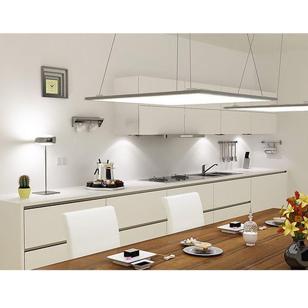 36W LED Panel Light 600 x 600mm 2700lm Ceiling Fixture | LE  sc 1 st  Pinterest & 36W LED Panel Light 600 x 600mm 2700lm Ceiling Fixture | LE ... azcodes.com