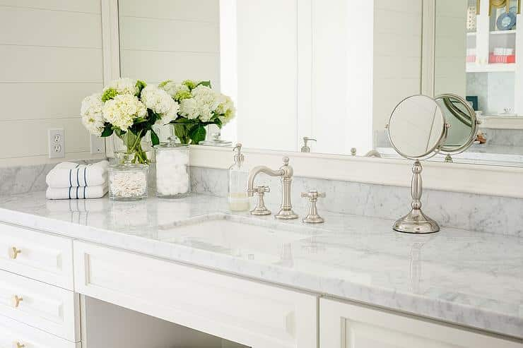 Coolest Bathroom Countertops 90 For Small Home Decoration Ideas