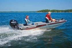 New 2012 - Tracker Boats - Panfish 16
