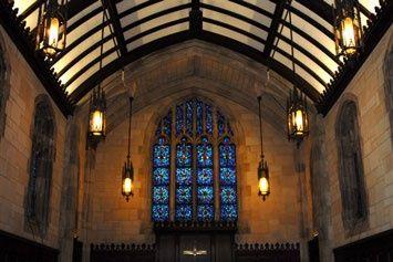 Danforth Chapel Berea Ky Danforth Chapel Berea College Kentucky