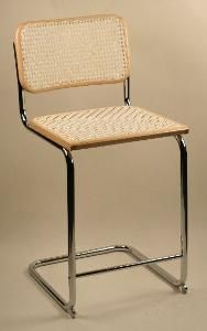 Picture Of Breuer Counter Stool Metal Stool Counter Stools Bar Stools