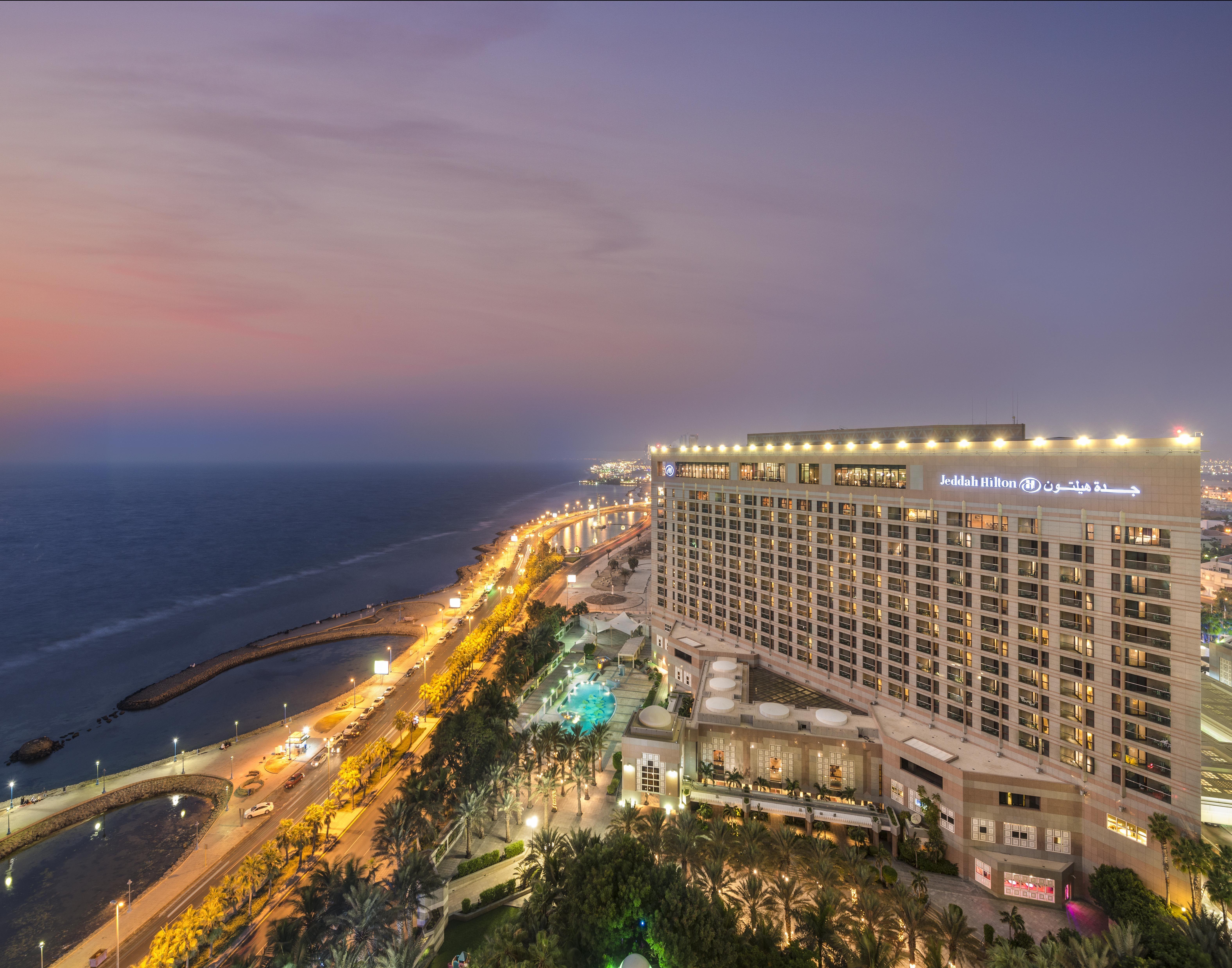 Jeddah Hilton هيليتون جدة Jeddah Weather And Climate Hilton Hotel