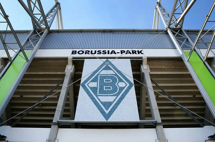 Borussia Park Anfahrt