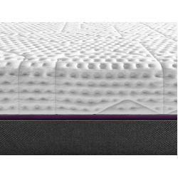 Taschenfederkernmatratze Diamond Degree Dynamic Dunlopillo 25 Cm Hoch Dunlopillo Taschenfederkernmatratze In 2020 Foam Mattress Better Sleep Pocket Spring Mattress