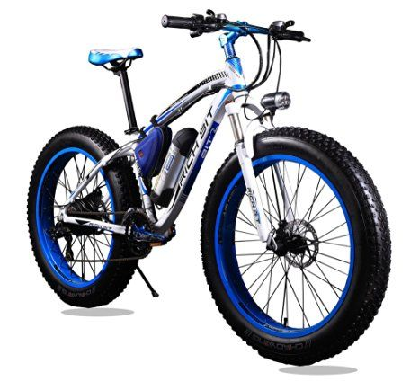 Bici Elettriche Mountain Bike Cruiser Bike Bici Ibride Per Uomini