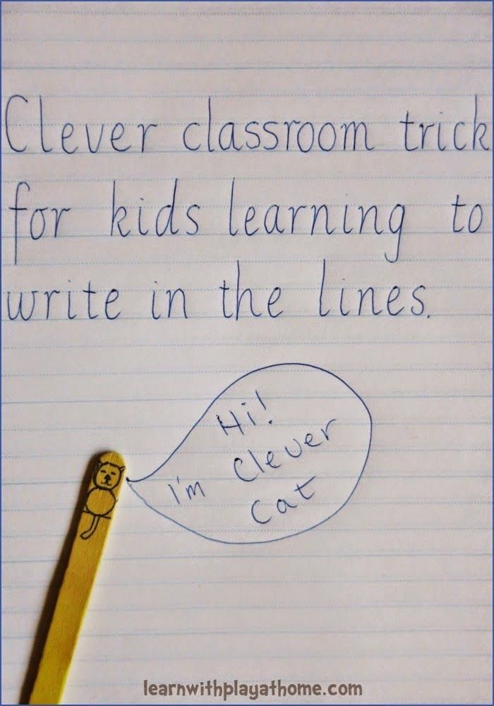 teaching your child how to write out the letters of the alphabet or