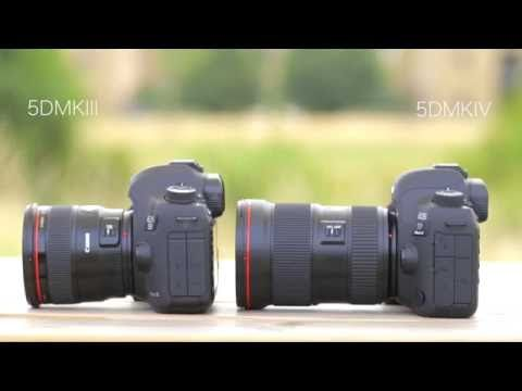Setting up a Canon 5D Mark 3 (5d mk iii) for Wedding