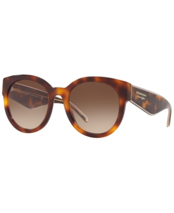 30a24a7f1e77 Burberry Sunglasses, BE4260 54 - Black | Products | Pinterest