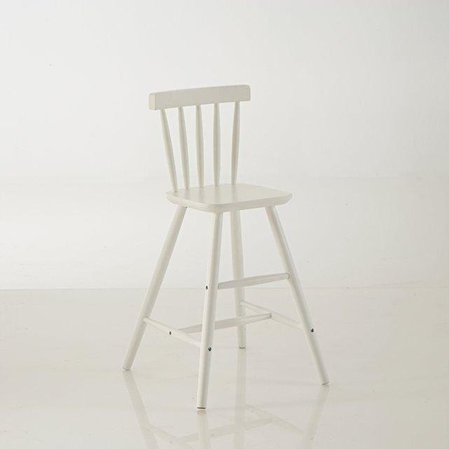 chaise haute junior, jimi la redoute interieurs | la redoute