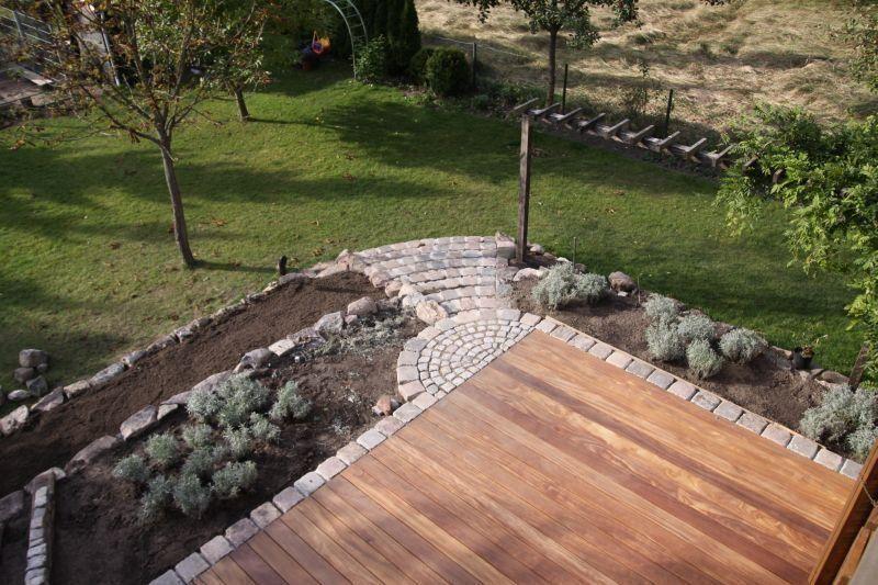 Awesome Jetzt soll us bepflanzt werden brauchen konkrete Hilfe Seite Gartengestaltung Mein sch ner