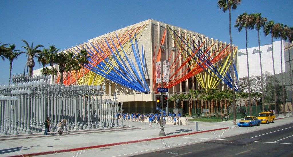 9 Museums in LA For Every Type of Angeleno
