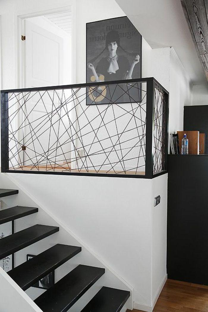 Abstrakte Zimmer Deko Ideen für Ihre Wohnung - Archzine.net #zimmer+deko