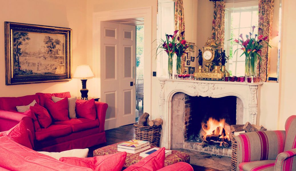 Can you be hygge in a 750 year old home? // Canvas and Stone