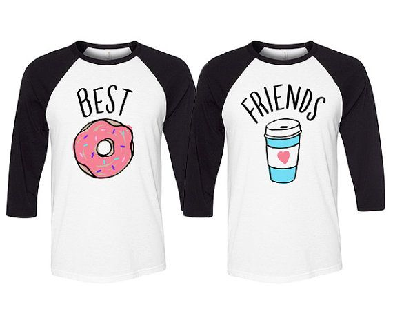 b64818649bc62a 20 Outfits que tú y tu mejor amiga deberían empezar a usar ¡Ahora ...