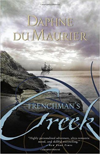 Frenchman's Creek: Daphne du Maurier: Amazon.com