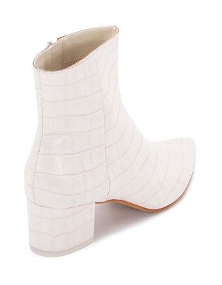 Dolce Vita Bel Block Heel Dress Booties | belk