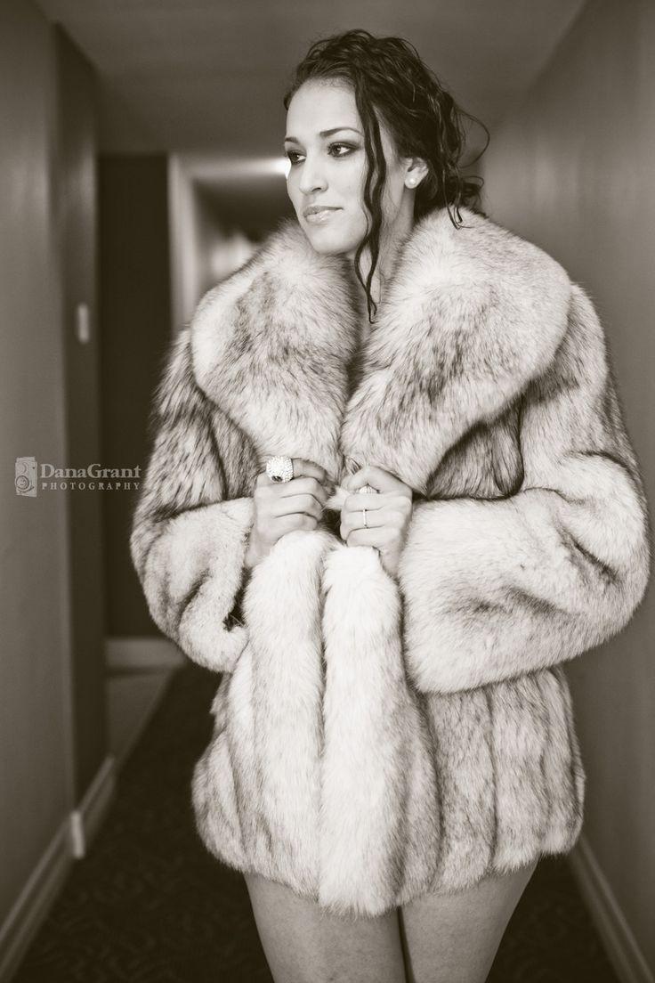Fur Lover | Women's fashion in 2019 | Fur, Fox fur jacket ...