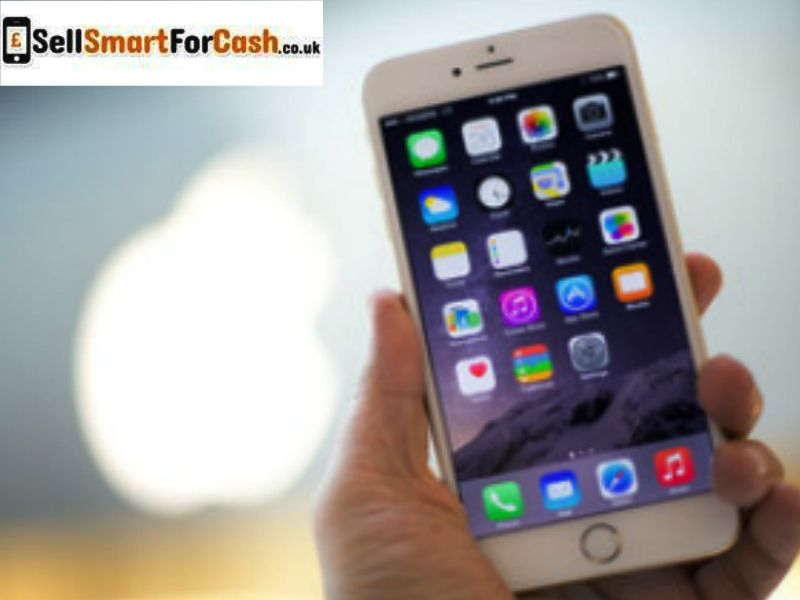 Searching For Option To Sell Apple Iphone 6 Plus 64gb For Best