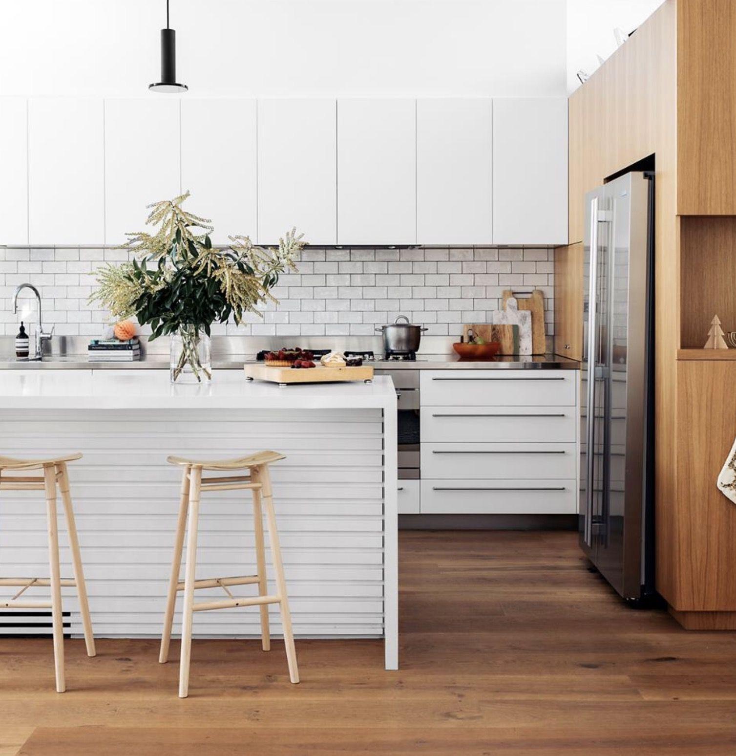 ☾pinterest ↠{josierailz}↞ Luxury kitchens, Minimal