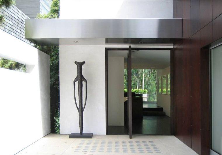 Aménager une entrée de maison moderne - amenager une entree de maison