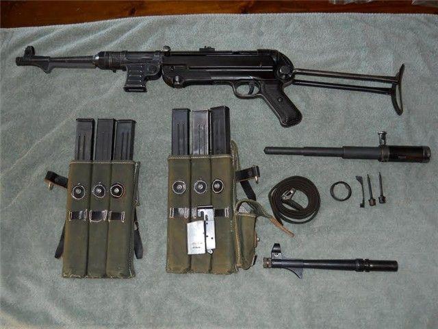 sale machine gun