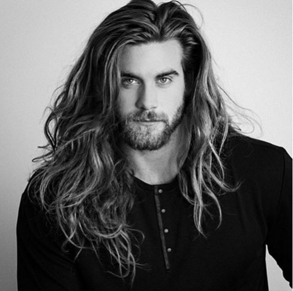 10 Instagram Favorites Men 039 S Style Long Hair Styles Men Haircuts For Men Long Hair Styles