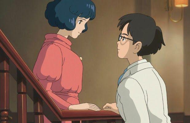 The Wind Rises Hayao Miyazaki Frases De Peliculas Frases Y Dialogos Del Cine Filmes Studio Ghibli Art Studio Ghibli Miyazaki