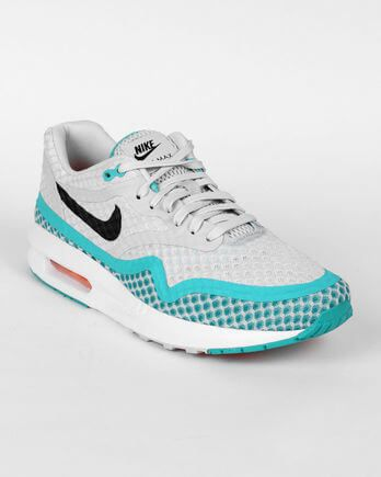 Nike Air Max 1 Lunar BR White / Light Retro http:/