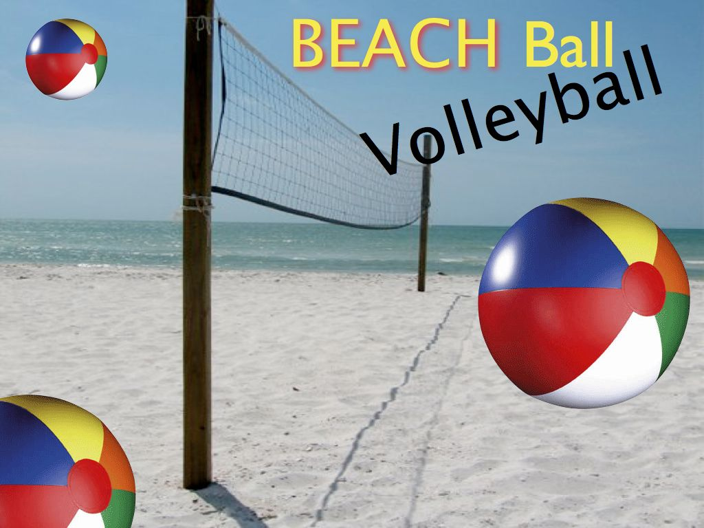 Indoor Activity Beachball Volleyball Volleyball Adventure Camping Camping Games