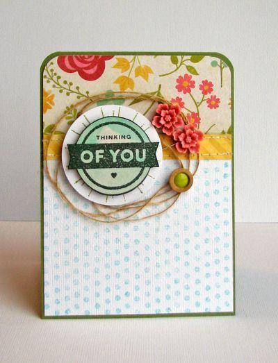 Nicole-pensamiento de ustedes 2 tarjeta