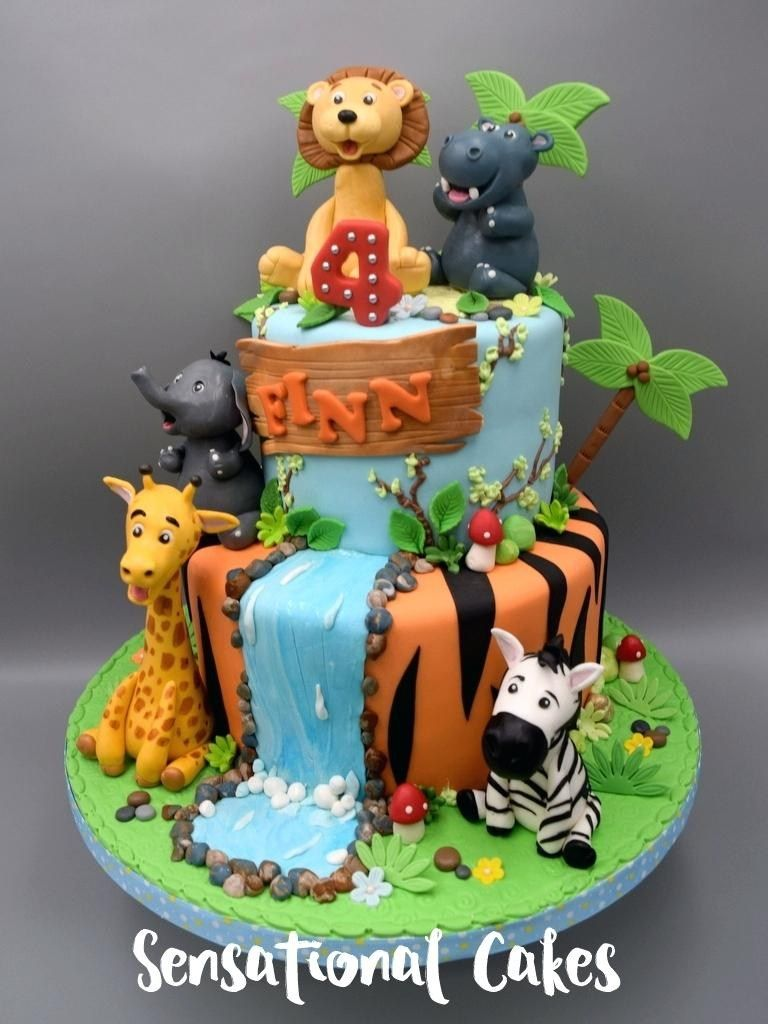 Stupendous 21 Great Photo Of 3D Birthday Cakes With Images 3D Birthday Funny Birthday Cards Online Alyptdamsfinfo