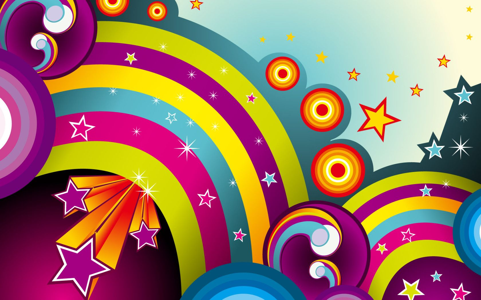 Hd wallpaper vector - Custom Graphics That Are Based On Vectors And Versatility