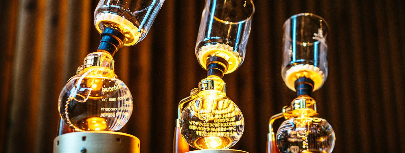 The Siphon Brewing Method Siphon coffee, Coffee is life