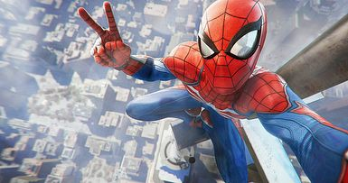 More and more games were waiting for at E3 2018:  1) Spider-man: Spideys always entertained us with some really cool games on the older consoles and systems. However Sony has promised that the upcoming game is going to deliver to every Spider-man lover on the planet!  2) Fallout 76: Who was expecting this???!!! Bethesda love to surprise the Falloutiers and it has not failed to do so for E3 were brimming with excitement to see what content is ready!  3) Kingdom Hearts III: How many years has it b
