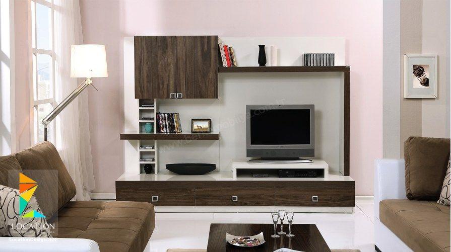 أحدث مكتبات تلفزيون بلازما 2019 Home Decor Tv Unit Furniture Modern Tv Units