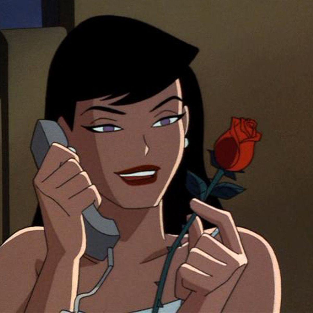 The strange loves of Lois Lane