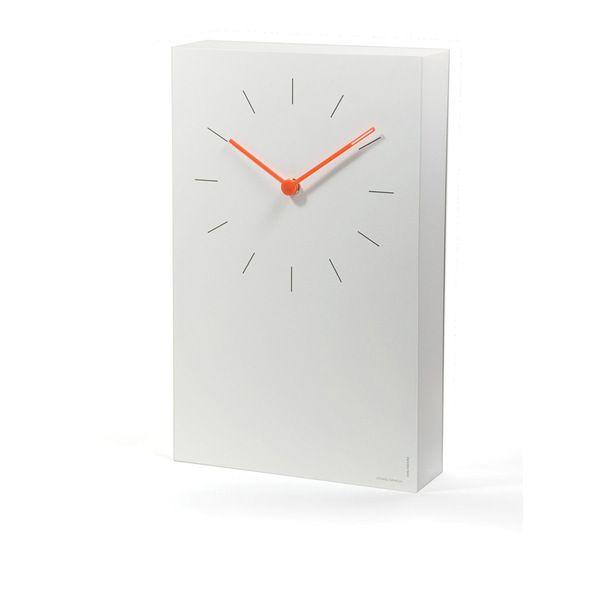 Minimalism Expression Of Time Www Justforclocks Com Clock Clock Design Wall Clock