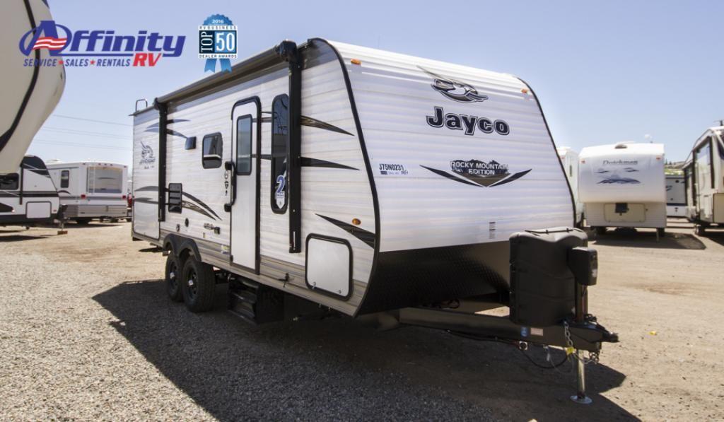 2018 Jayco Jay Flt Slx 224BHW Recreational vehicles